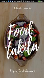 Food Takila - náhled