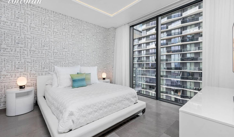Appartement Coral Gables