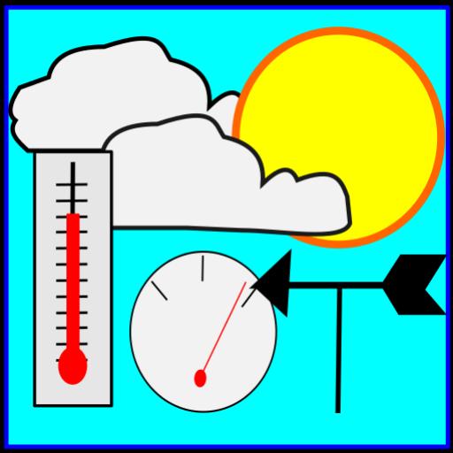 Clima en Encarnación 天氣 App LOGO-硬是要APP