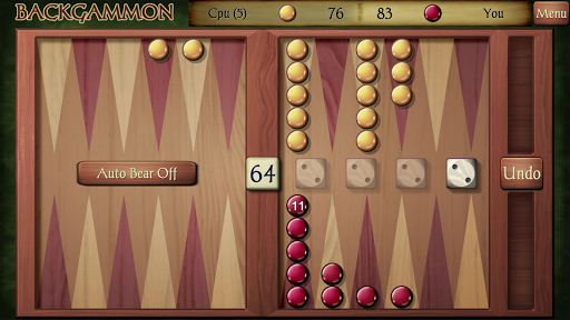 Backgammon Free 2.28 DreamHackers 3