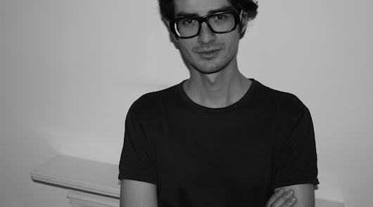 El almeriense que ha diseñado ropa de Zara, HyM y Mango