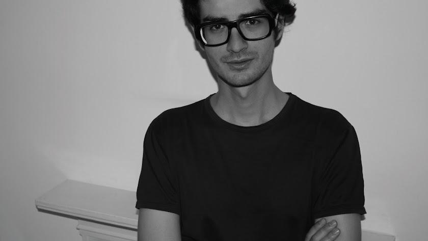 El almeriense Daniel Cerdán ha cosechado éxitos en el mundo de la moda desde Londres.