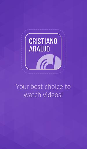 Cristiano Araújo-música vídeos