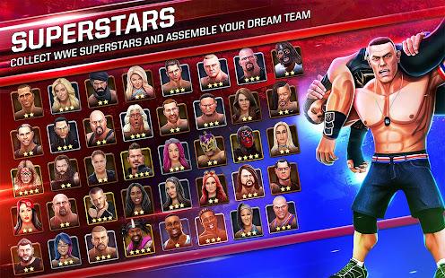 Game WWE Mayhem APK for Windows Phone
