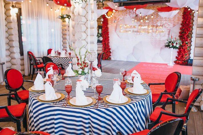Фото №6 зала Ресторан «Некрасов»