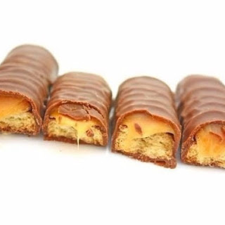 How to Cook a Twix Recipe