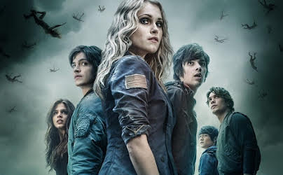 The 100 (23)