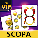 Scopa Offline - Single Player Card Game icon