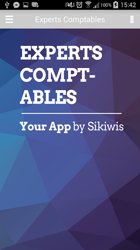Experts Comptables Apps