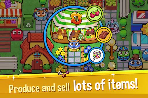 My Boo Town - Cute Monster City Builder 2.0 screenshots 5