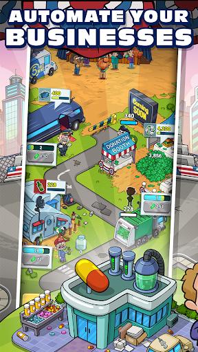Pocket Politics 2  screenshots 3