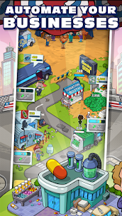 Pocket Politics 2 Apk Download For Android and Iphone 3