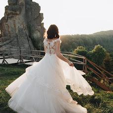 Wedding photographer Yuliya Luciv (yulialutsiv). Photo of 15.07.2018