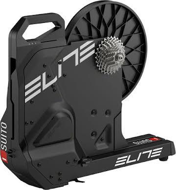 Elite SRL  Suito Direct Drive Smart Trainer w/ Cassette alternate image 0