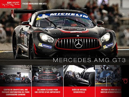 E-MAG IDEC SPORT- screenshot thumbnail