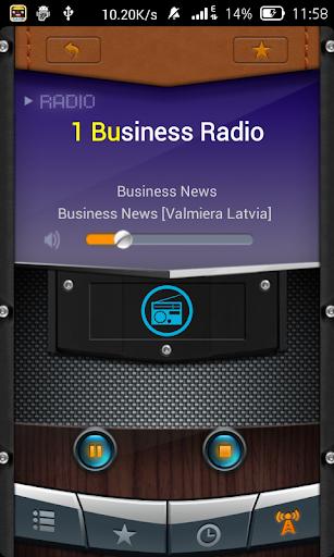 Radio Latvian