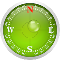 Compass - Bubble Level icon