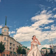 Свадебный фотограф Вячеслав Шах-Гусейнов (fotoslava). Фотография от 08.07.2019