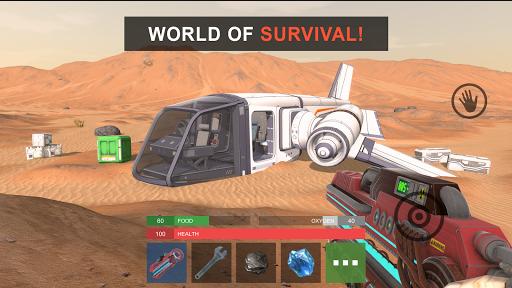 PC u7528 Marsus: Survival on Mars 1