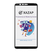 Xazap - Ferramenta de Marketing Social
