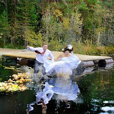 Wedding photographer Vladimir Andreychishen (Vladimir777). Photo of 29.10.2016