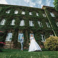 Wedding photographer Andrey Apolayko (Apollon). Photo of 06.07.2017
