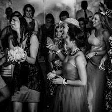 Wedding photographer Historias Reales (HREALES). Photo of 06.04.2017