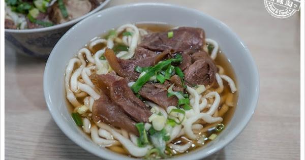 台北建宏牛肉麵-24h營業讓宵夜有更多選擇