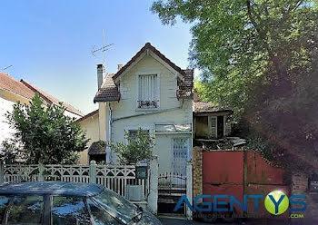 maison à Le Plessis-Trévise (94)