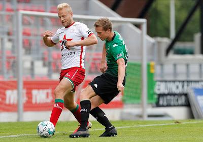 Oefenwedstrijden: Standard haalt het van KV Kortrijk, Berahino zorgt voor gelijkspel tussen Zulte Waregem en Cercle Brugge