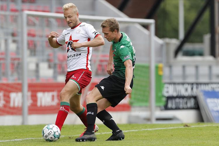 Un joueur du Cercle de Bruges testé positif au Covid-19 juste avant le déplacement au Standard !