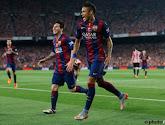 Het genie is Messi, Barcelona zit nu op 66%
