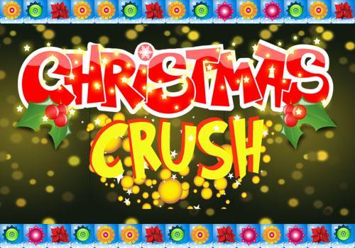 Blossom Crush Mania Christmas