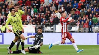 El Real Zaragoza insta al CSD que dé por finalizada la campaña.