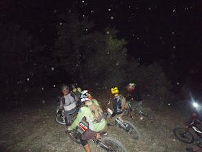 Photo: Encore un bon ride nocturne
