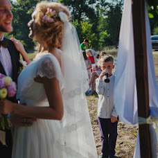 Wedding photographer Evgeniy Korn (Corn). Photo of 17.09.2016