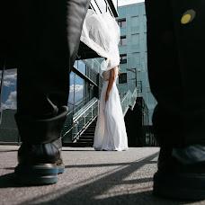Fotógrafo de bodas Pavel Lepeshev (Pavellepeshev). Foto del 28.08.2018