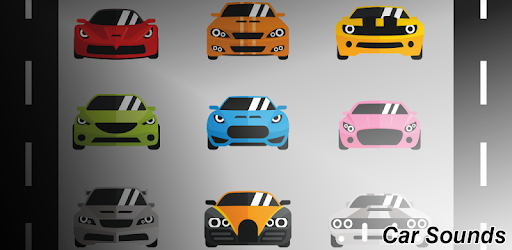 Car Sounds - Apps on Google Play