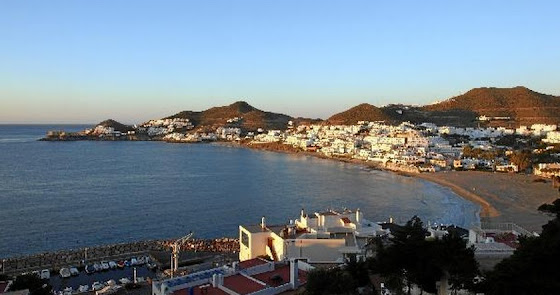 Los turistas eligen Almería y Cabo de Gata también para el puente de octubre