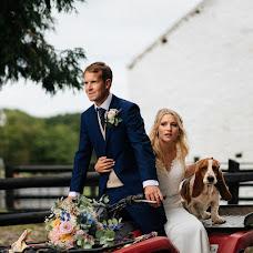 Wedding photographer Dominic Lemoine (dominiclemoine). Photo of 12.04.2019