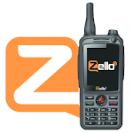 Zello Walkie Talkie PTT Phone Icon