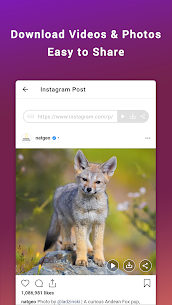 Friendly for Instagram Premium Apk MOD [Premium Features Unlocked] 3