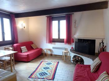 maison à Gréolières (06)