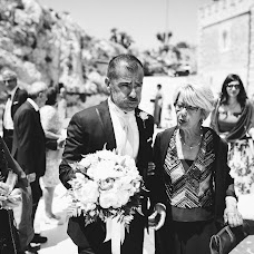 Wedding photographer Andrea Materia (materia). Photo of 17.05.2018