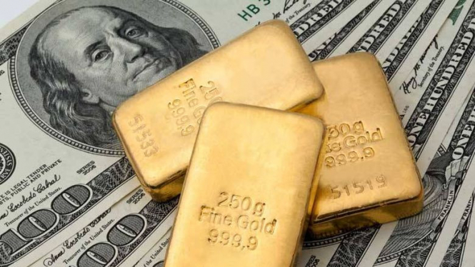 The gold rally will last until the end of December - opinion