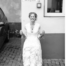 Wedding photographer Anton Welt (fntn). Photo of 25.11.2014