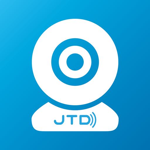 JTD Cam -Smart Camera App 遊戲 App LOGO-硬是要APP