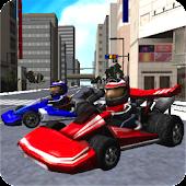 Akiba Kart Racing