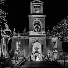 Wedding photographer Jocieldes Alves (jocieldesalves). Photo of 11.02.2018