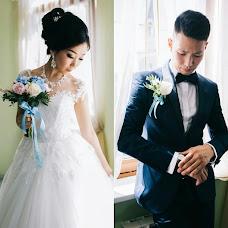 Wedding photographer Pavel Ustinov (PavelUstin2409). Photo of 24.11.2017